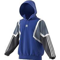 Adidas Nova Hoody Sudadera, Hombre, Azul (azufue/acenat), XL