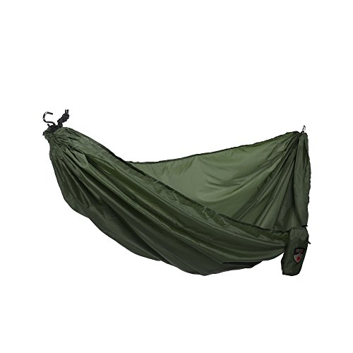 Grand Trunk Hängematte Ultralight, Grün, 000109