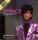 """Prince - 1999 / Little Red Corvette (7"""" Vinyl)"""