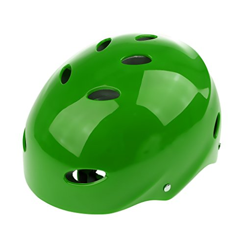 41WSYJ8fTVL. SS500  - Toygogo Water Sports Safety Helmet Kayak Boat Skate Cap - CE Certified - Lightweight