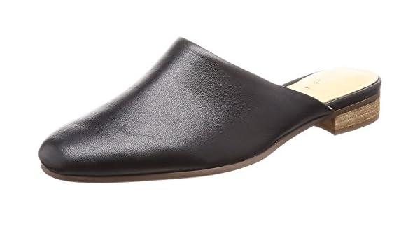 1bfd64cef7 Clarks Damen Pure Blush Pantoletten: Amazon.de: Schuhe & Handtaschen