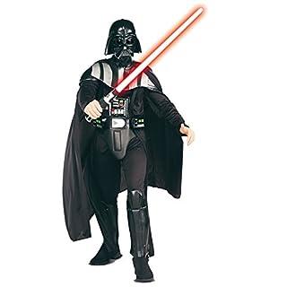 Rubie's-déguisement officiel - Star Wars- Déguisement Star Wars Costume Luxe Dark Vador - 888107-L (B000C9X5EM) | Amazon price tracker / tracking, Amazon price history charts, Amazon price watches, Amazon price drop alerts