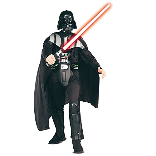 Star - Disfraz de Star Wars para hombre, talla XL (888107)
