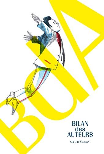 Couverture du livre Bilan des Auteurs