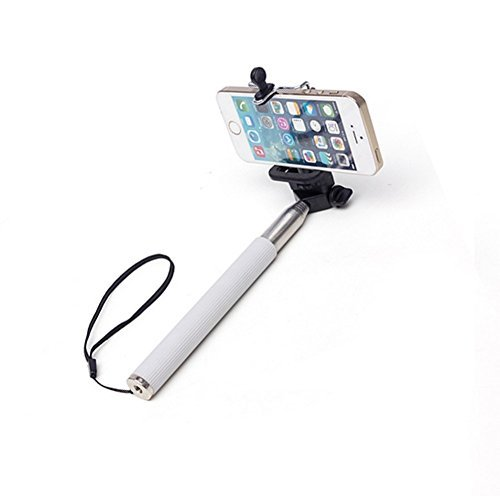 n4u-onliner-htc-one-m7-extendable-selfie-handheld-stick-monopod-with-adjustable-phone-holder-and-blu