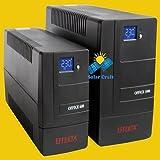 EFFEKTA USV Regler Spannung Automatische Schutz Haushaltsgeräte 800VA