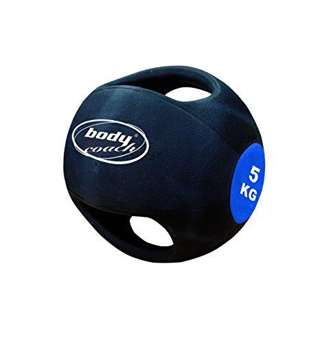 Body Coach balón Medicinal con 2 Asas