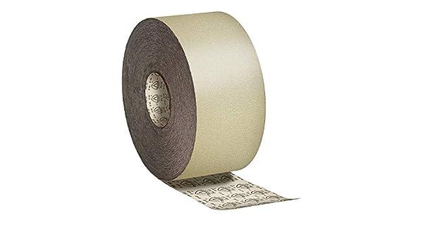 Klingspor//–/Allemagne En oxyde daluminium 80/g 115/mm x 50/m de haute qualit/é rouleau de papier