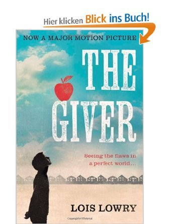[ THE GIVER BY LOWRY, LOIS](AUTHOR)PAPERBACK