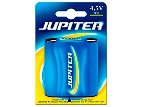Jupiter Pila Salina 3r12 4,5 Voltios 1 Unidades