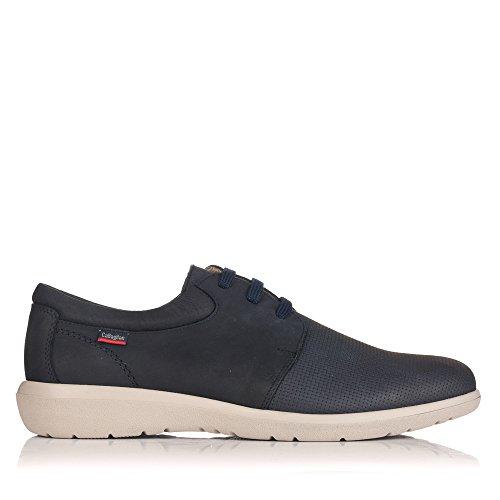 Callaghan 14603 Zapatos Hombre Color Azul Marino Talla: