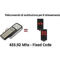 Telecomando di sostituzione per il telecomando GIBIDI