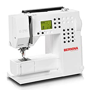 Machine à coudre Bernina Activa 215