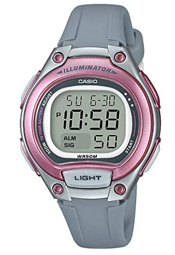 Casio Collection Damen-Armbanduhr LW-203-8AVEF