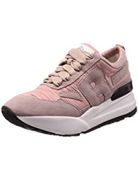RUCOLINE Sneaker Sneaker Sport Generation Donna MOD. 4009 Pink cccb6226d3c