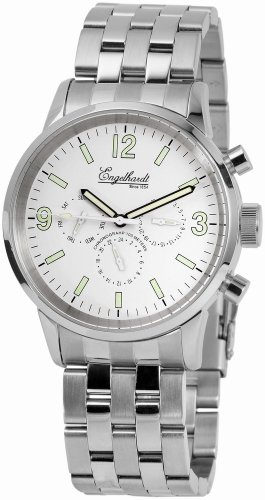 Engelhardt Herren-Uhren Automatik Kaliber 10.130 385722028053