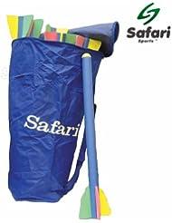Safari Foam & Turbo Javelin Bag