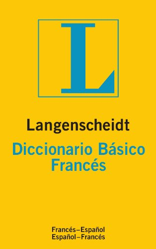 Diccionario Básico francés/español