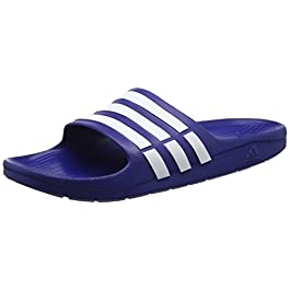 Adidas Duramo Slide, Ciabatte da Unisex Adulto
