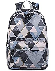 HONGYU Cute Kids Princess School Backpack Mochila Escolar Impermeable para niñas (Color : Style-
