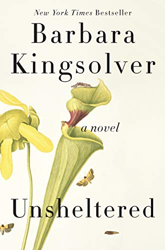 Unsheltered: A Novel (English Edition) -