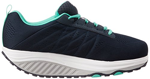 Shape Ups - 2.0, Scarpe Sportive da donna Blu (azul - Blue (Navy/Turquise))