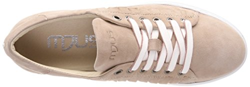 Mjus Damen 686103-0201-6039 Sneaker Beige (Perla)