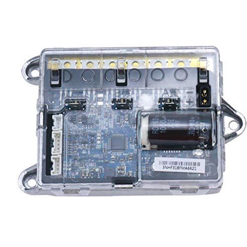 Für Xiaomi Mijia M365 Bedienfeld Baugruppe, Control Board Assembly Zentralregler -