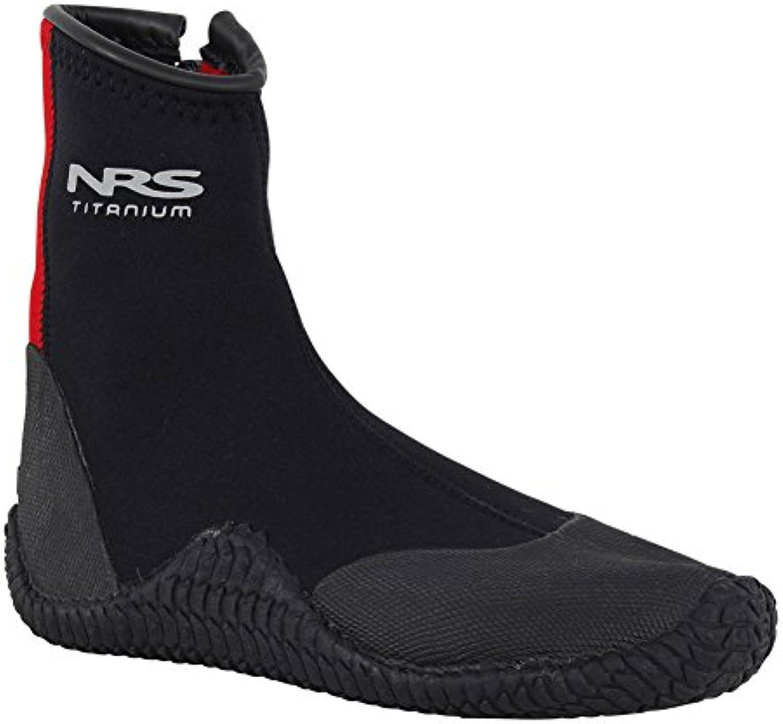 Gr. 47 Wassersportschuhe Neoprenschuhe NRS Comm 3 Kajakschuhe Bootsschuhe UK 13