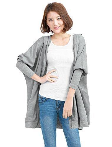 femme-fermeture-eclair-manche-chauve-souris-en-vrac-automne-manteau-capuche-gris-clair-s-clair-gris-
