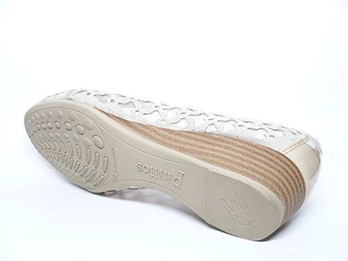 PITILLOS Donna scarpe Beige