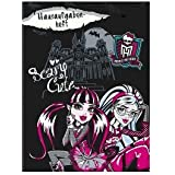 Trötsch–Cuaderno Monster High A5