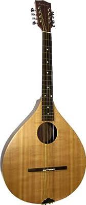 Ashbury Acoustic Instruments STYLE A32 - Mandolina (tipo octava)