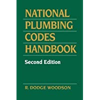 National Plumbing Codes Handbook by R. Woodson