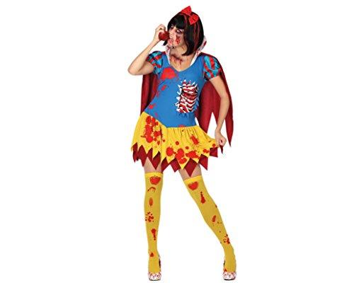 Imagen de atosa  disfraz princesa sangrienta, adulto t2