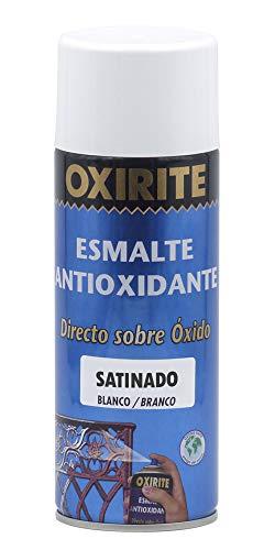 Xylazel - Esmalte metal oxirite spray satinado 400ml