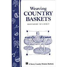 [(Weaving Country Baskets)] [Author: Gillooly] published on (May, 2013)