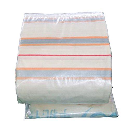Yxsd Verdicken Sie regendichte Plane-Planen-Blatt-Blatt-Abdeckungs-Zelt-Wasserdichte Hochleistungs,...