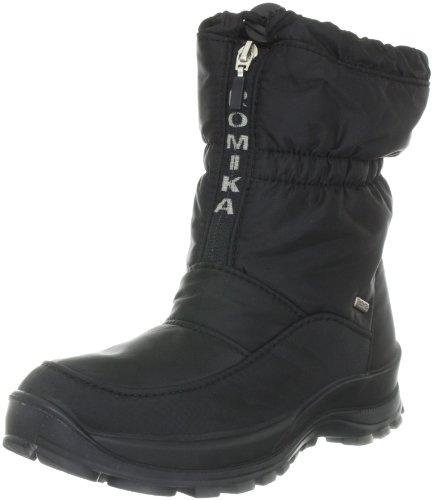 Romika Alaska 118, Damen Warm gefütterte Schneestiefel, Schwarz (schwarz 100), 40 EU (6.5 Damen UK)