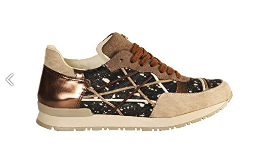 Inconnu Mr Big Lim-20, Chaussures Mixte Adulte Marron
