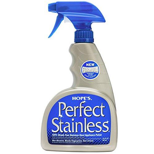 Permatex Spray (The Hope Unternehmen 22 Oz Perfekt Stainless Stainless Steel Polish 22PS12)