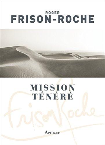 Descargar Libro Mission Ténéré de Roger Frison-Roche