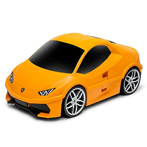 Autostyle Ridaz Kids Travel Valigia per bambini, 49 cm, 15 liters, Arancione (Orange)