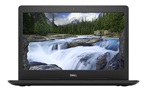 Dell Latitude 3490 i5 14 Black