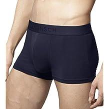 Damensch Men's Kentt Blue Micro Modal Trunk- (100% Refund if NOT satisfied)