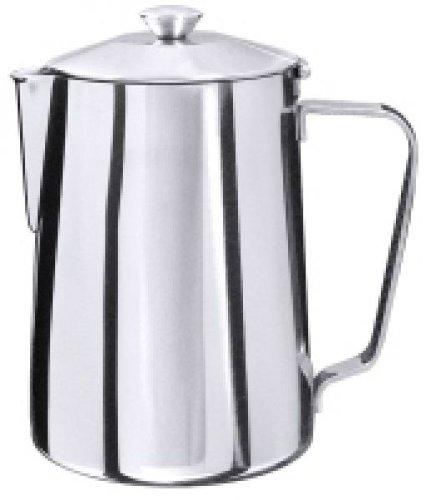 Contacto Edelstahl Kaffeekanne 0,6 l