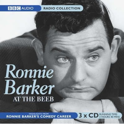 Ronnie Barker at the Beeb (BBC Radio Collection) (CD-Audio) - Common