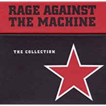 Rage Against The Machine : The Collection (Coffret 5 CD)
