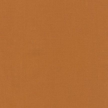 Baumwolle Stoff Fat Quarter-Kona Gold -