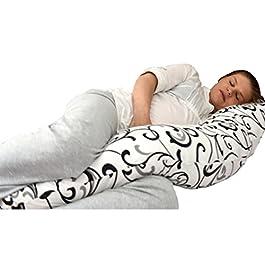 cuscino gravidanza e allattamento